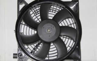 Самостоятельно меняем вентилятор отопителя в автомобиле «Лада Калина»