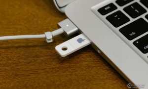 Восстановление данных на Mac OS