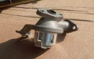 Назначение, неисправности и замена радиатора печки ВАЗ 2104–2107