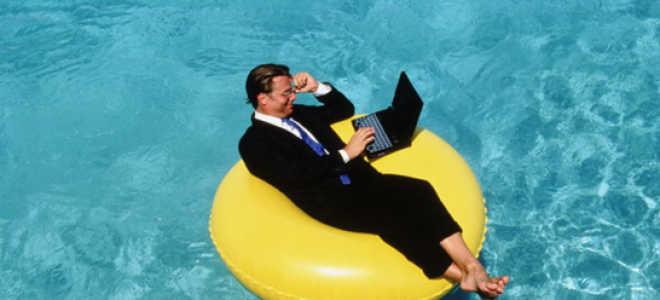 Депрессия после отпуска: что делать?