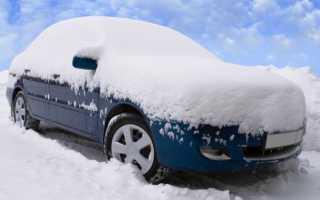 Греть или не греть двигатель автомобиля зимой: аргументы за и против