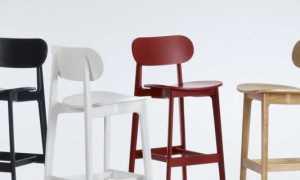 Делаем барные стулья своими руками