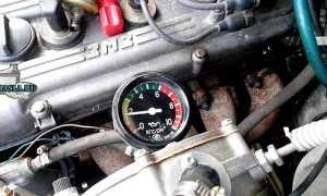 Самостоятельно регулируем давление масла в двигателях ЗМЗ
