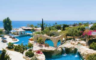 Где лучше отдохнуть на Кипре с детьми