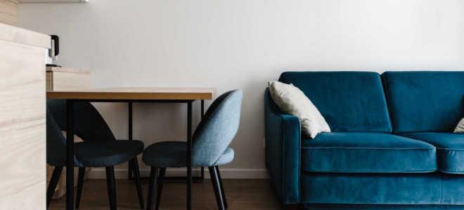 Как правильно подобрать мебель в квартиру: полезные советы